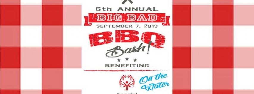 Danto Builders 6th Annual Big Bad BBQ Bash