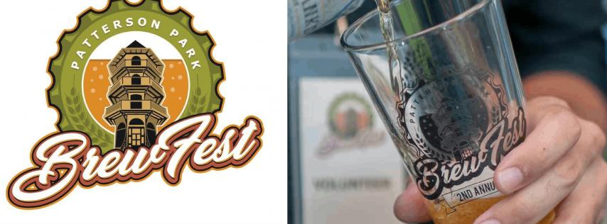 3rd Annual Patterson Park BrewFest