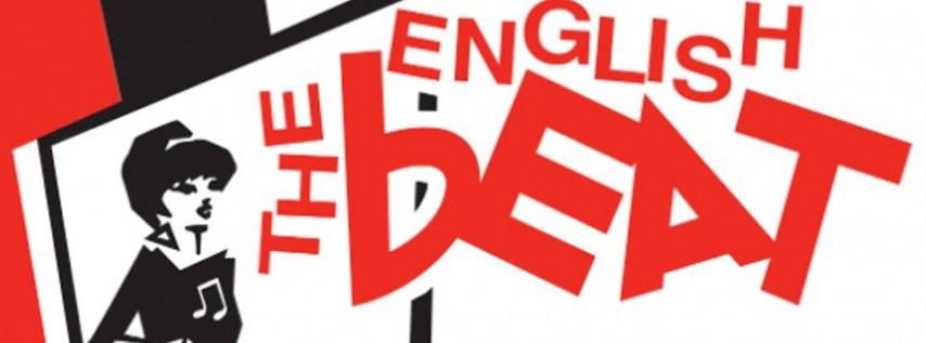 The English Beat @ Thalia Hall