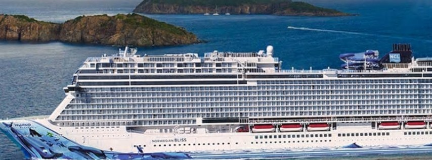 7 Night Thanksgiving Holiday Cruise - Norwegian Bliss - $1137.06*