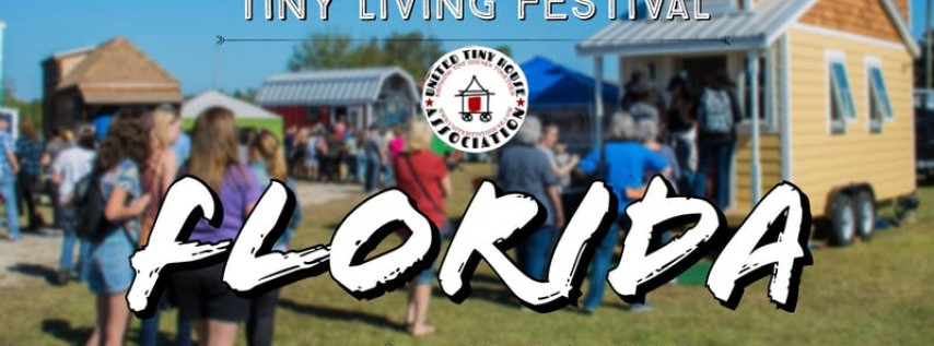 Tiny Living Festival Florida