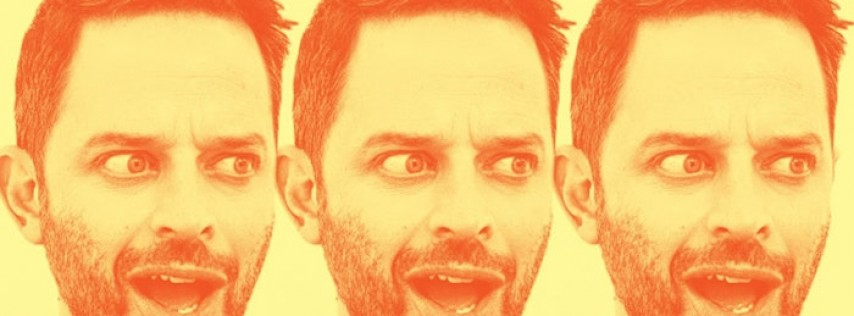 Nick Kroll: Middle-Aged Boy Tour at The Vic Theatre
