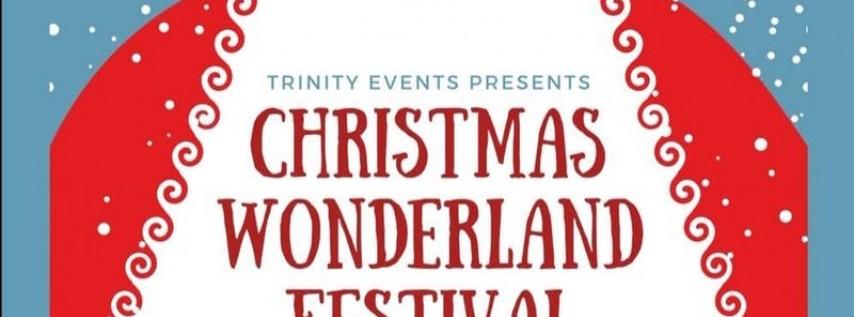 Christmas Wonderland Festival