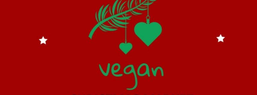 New York - Vegan Christmas Market