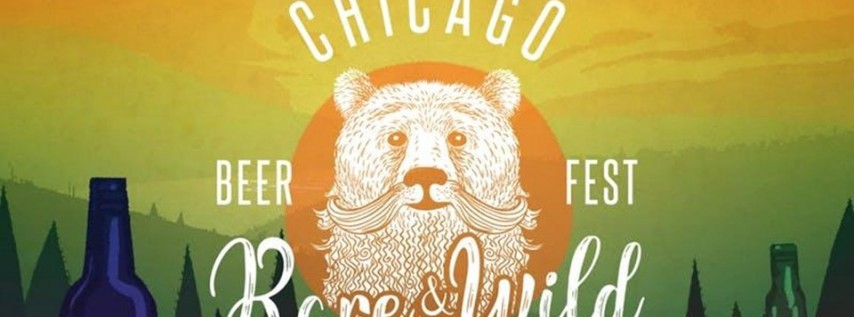 Chicago Rare and Wild Beer Fest