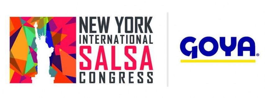 Goya New York International Salsa Congress