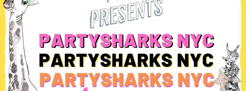 PARTYSHARKS NYC