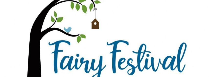 Fairy Festival @ Harry P. Leu Gardens