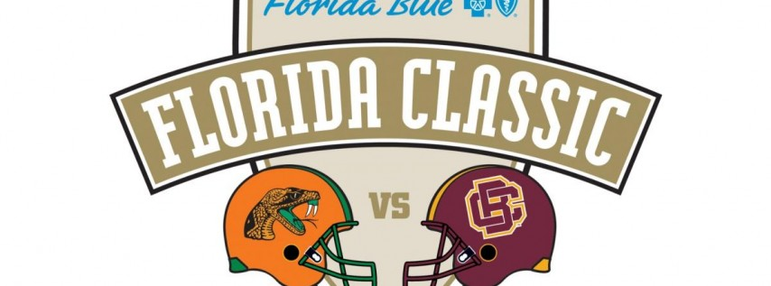 Florida Blue Florida Classic: FAMU v B-CU