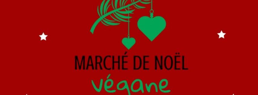 Marché de Noël Végane - Montreal - Vegan Christmas Market