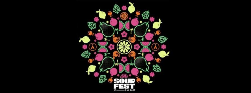 SourFest at A La Carte Orlando