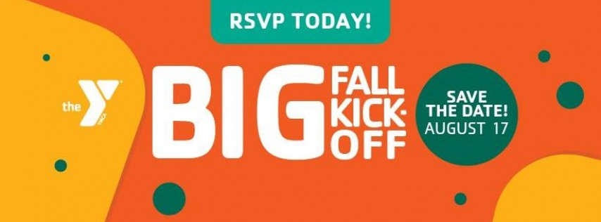 BIG Fall Kick-off