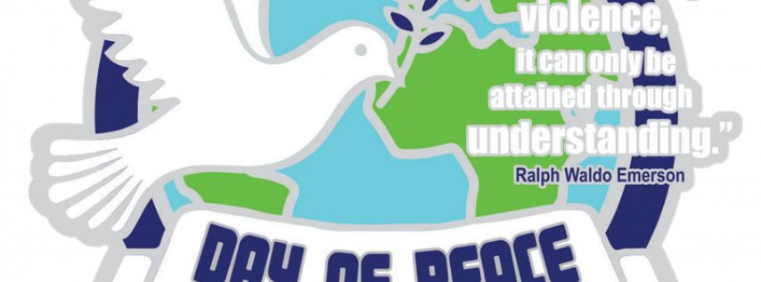 2019 Day of Peace 1 Mile, 5K, 10K, 13.1, 26.2 -Orlando