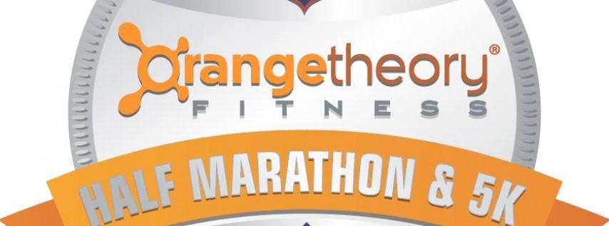 Orangetheory Half Marathon & 5K Run