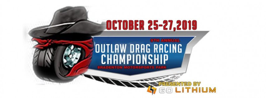 "Outlaw Drag Racing Championship ""N/T Shootout"""