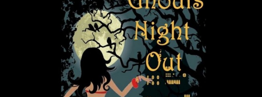 Ghoul's Night Out Halloween Bash at American Social on Las Olas - Free Cost...
