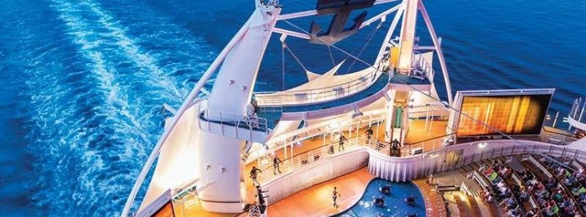 7 Night Eastern Caribbean After Thanksgiving Singles Cruise