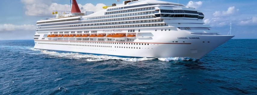 5 Day Carnival Thanksgiving Cruise to Ocho Rios Jamaica and Grand Cayman