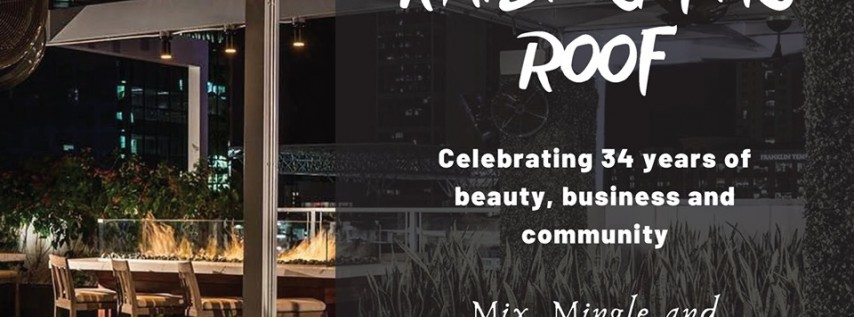 Raising the Roof : Mix, Mingle and Mastermind