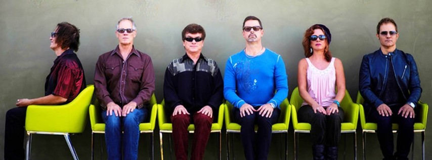 Ambrosia (5:30 Show) at The Funky Biscuit
