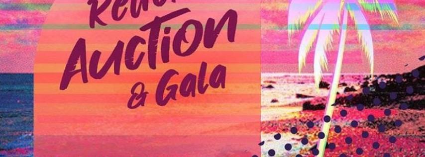 Redux 17th Annual Art Auction
