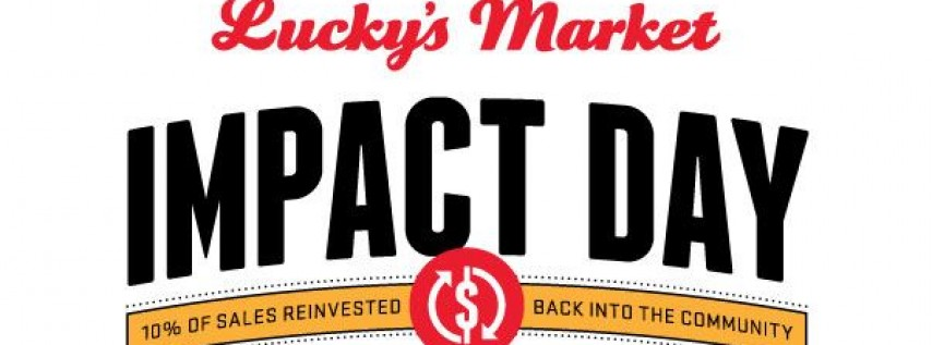 Impact Day benefiting Poverello Center