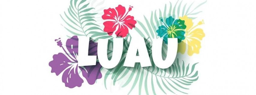 Adult Only Luau Party 2019