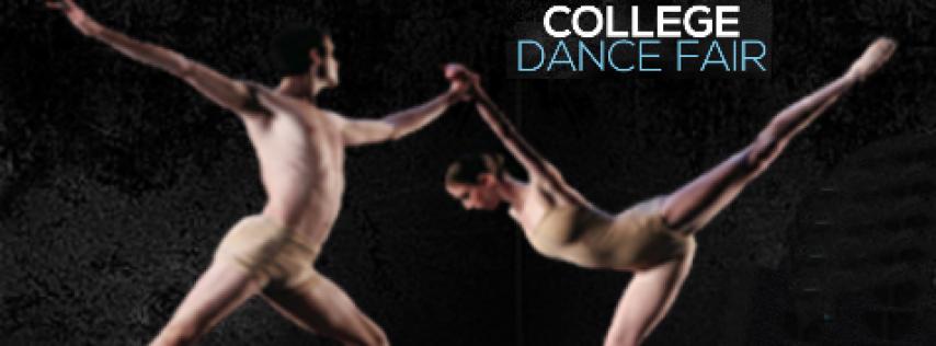 2019 College Dance Fair