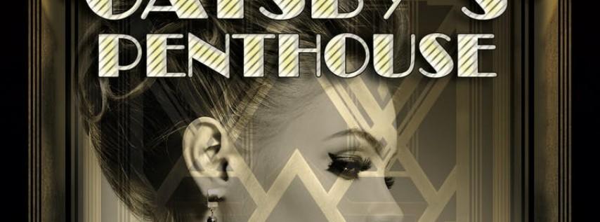 Gatsby's Penthouse - Atlanta New Year's 2020