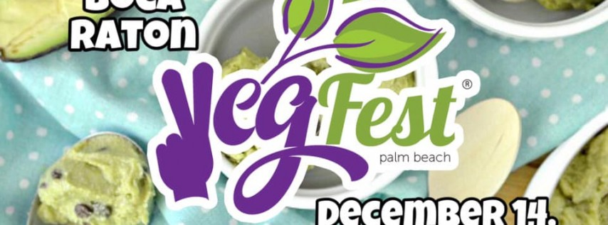 Palm Beach VegFest Mizner Park Amphitheater