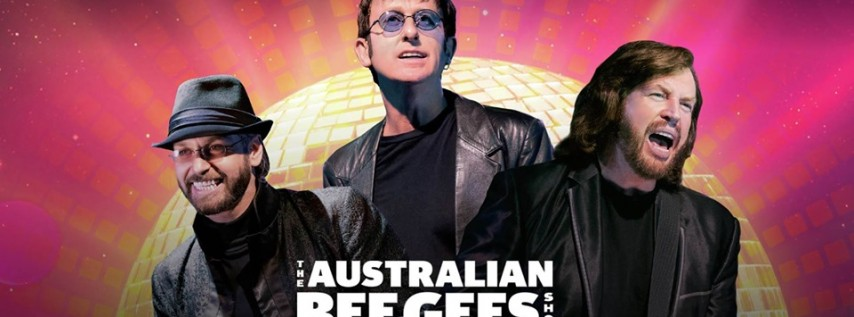 The Australian Bee Gees Show - A Tribute To The Bee Gees (9:30 Show) at The Funky Biscuit