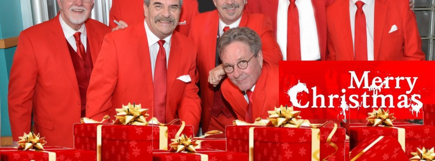 2019 Christmas with The Embers, featuring Craig Woolard
