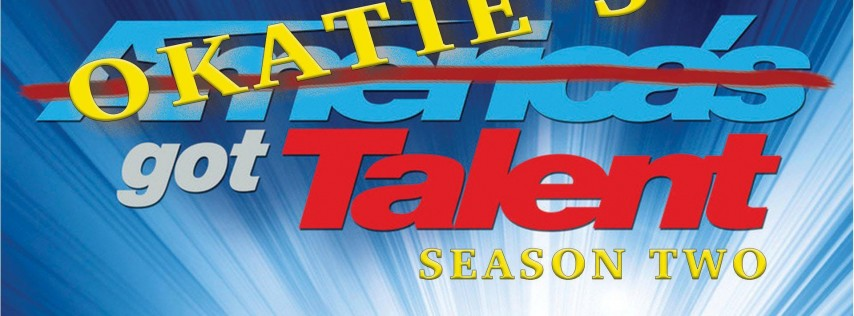 Okatie's Got Talent - Season 2