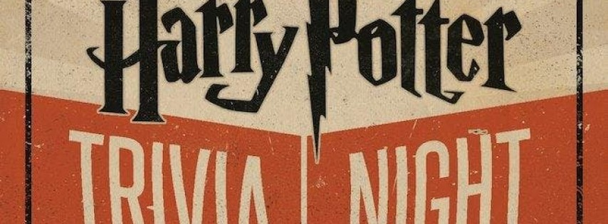 Harry Potter Trivia Night!