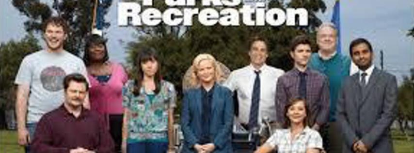 Parks & Rec TV Show Trivia