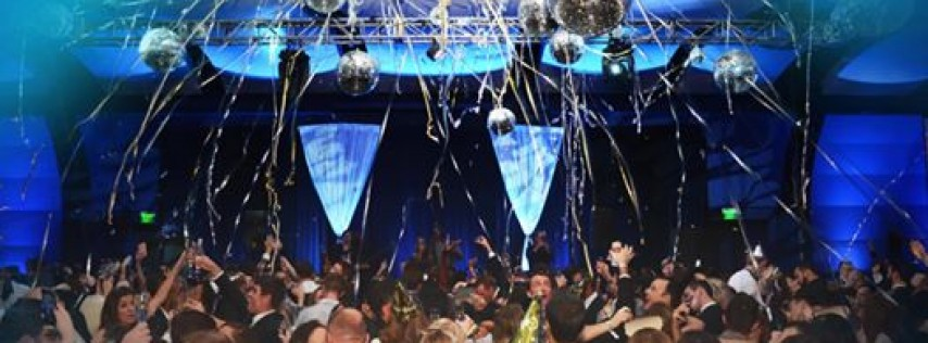 SOLD OUT: Black and White New Year's Celebration