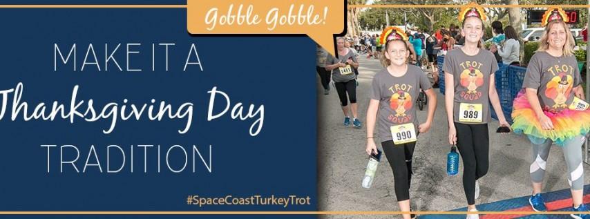 Space Coast Turkey Trot 5K & 10K