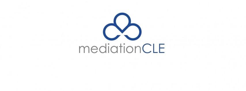 November 13-15, 2019: TRAIN-the-MEDIATION-TRAINER Seminar - New Orleans, LA