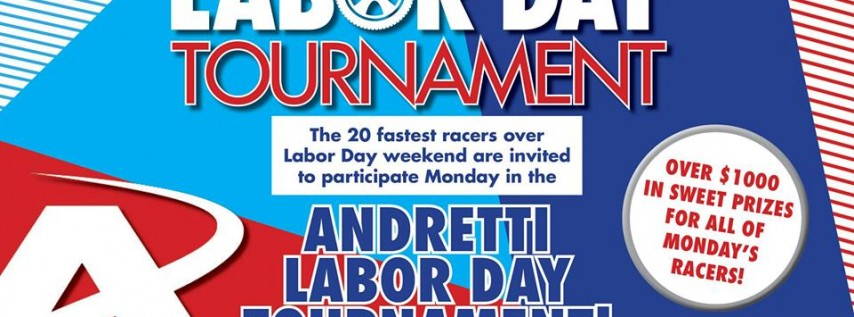 Labor Day Karting Tournament