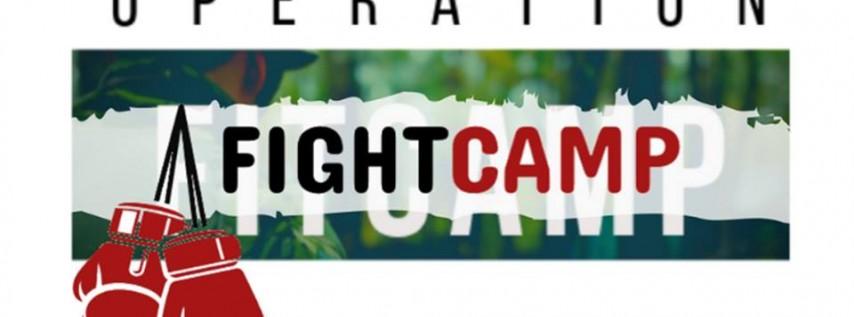 OPERATION FIGHTCAMP - $15