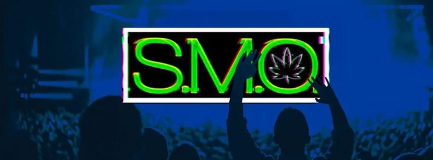 Smoke me out en San Antonio, Tx