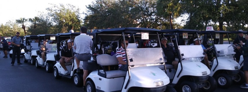 PAL Annual Golf Tournament
