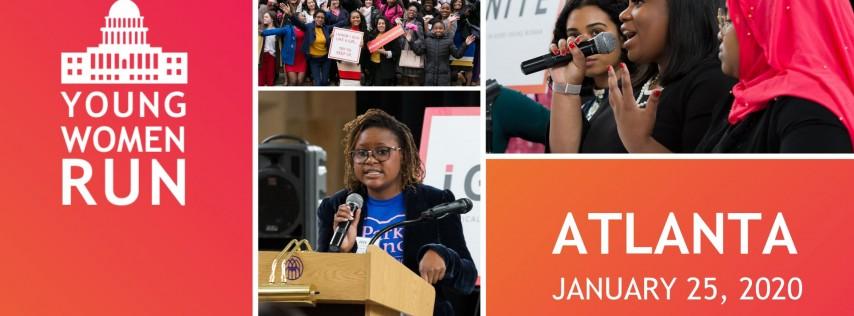 Young Women Run Atlanta