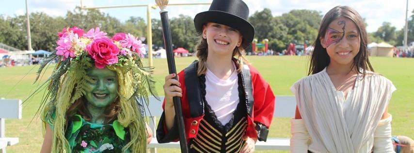 Bloomingdale Fall Festival