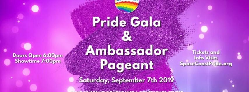 2019 Space Coast Pride Gala & Ambassador Pageant