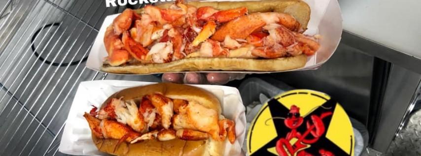 Rockstar Lobster at Bootleggers Brewing