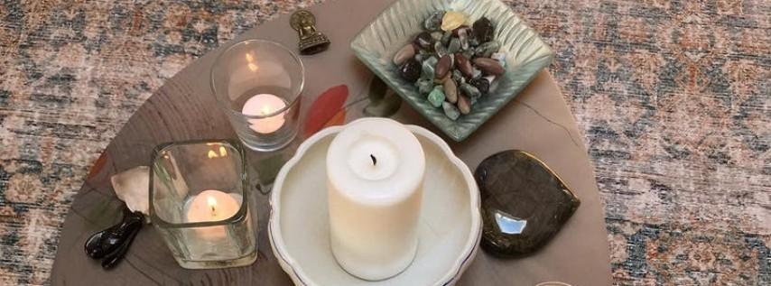 Self-love & Kindness Meditation and Mindfulness
