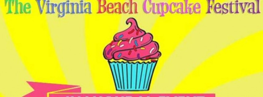 Virginia Beach Cupcake Festival