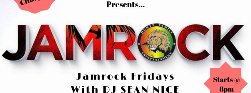 Jamrock Fridays @ Get It Inn II