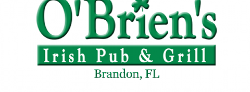 Green Light Go at O'Brien's | Brandon